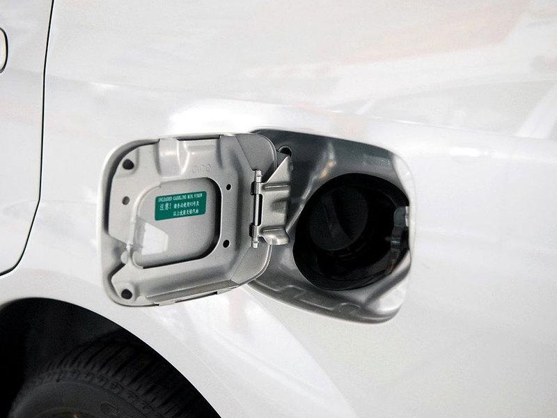 海马汽车 新普力马1.85座自动豪华型其它与改装1236747高清图片