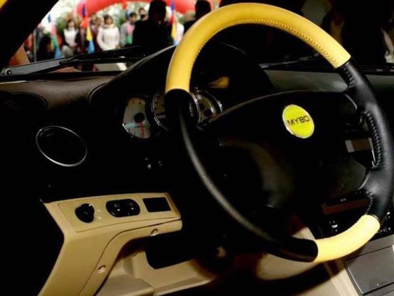 吉利汽车2006款 美人豹 雳靓 1.8l mt其它与改装图高清图片