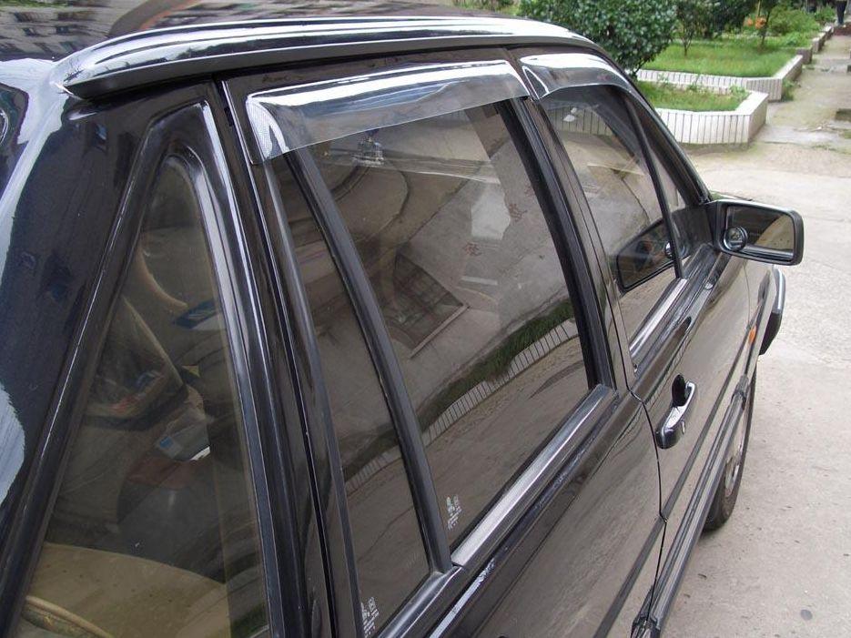 上海大众 2004款 桑塔纳 1.8 警用旅行车其它与改装高清图片
