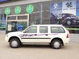 2009款 2.8TC 两驱豪华型-第2张图