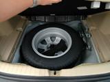2007款 CR-V 2.4四驱自动豪华版