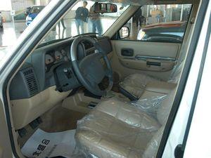 北汽汽车jeep报价 图片 配置 油耗 高清图片