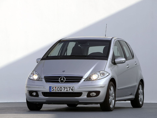 重塑入门级车型 奔驰多款换代新车前瞻