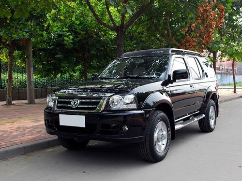 城市SUV新选择 郑州日产奥丁优惠2000元