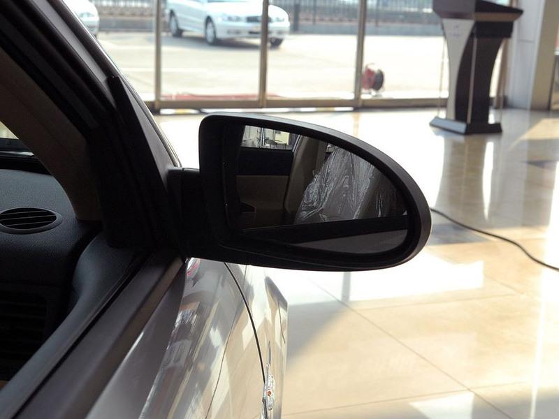 北京现代 雅绅特1.4 自动豪华型其它与改装1308320高清图片