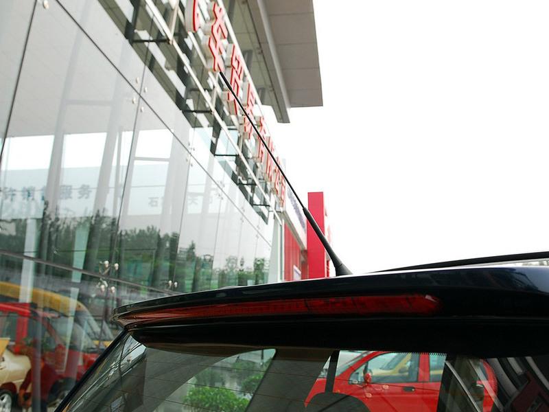 奇瑞汽车 瑞虎3 1.6手动舒适型其它与改装1300085高清图片