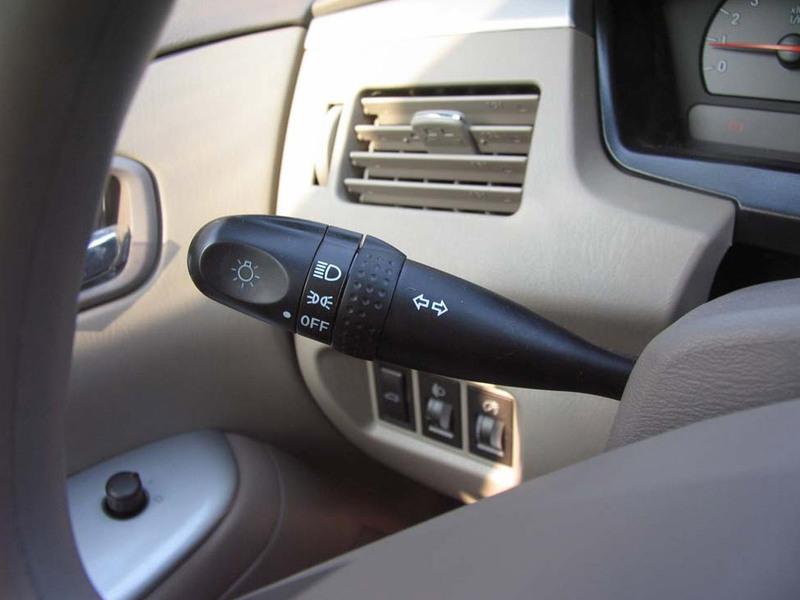 奇瑞汽车 奇瑞 A5 手动豪华型中控方向盘1343881