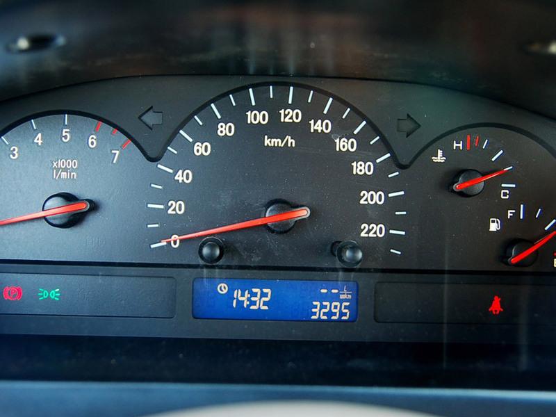 奇瑞汽车 奇瑞 A5 1.6实力型中控方向盘1343897