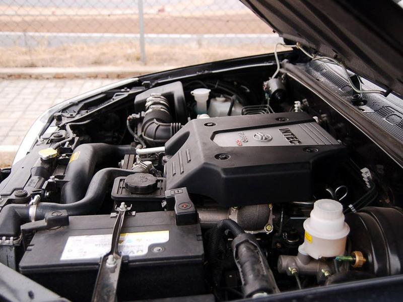 长城全新2007款哈弗H32.44G69四驱豪华型汽车2019奔驰gla中控图图片