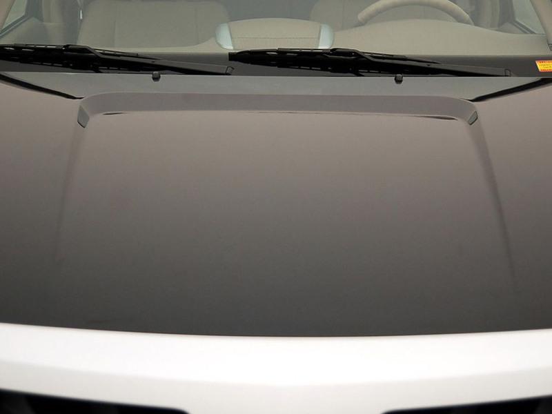 长城汽车2007款长安H32.44G69四驱豪华型哈弗悦翔v7左边近光灯如何更换图片