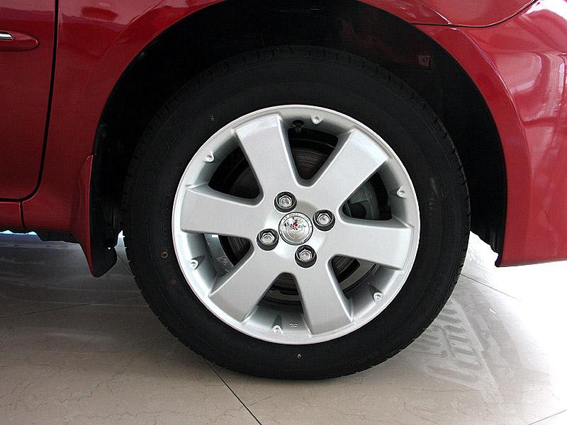一汽丰田 2006款 威驰 1.5 gl高清图片