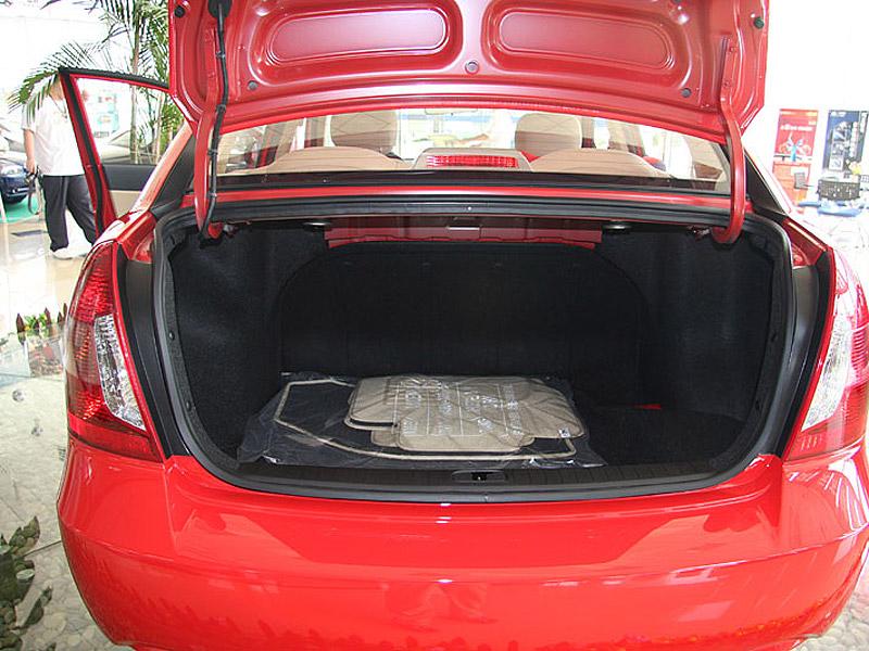 北京现代 雅绅特1.4 自动舒适型其它与改装1420818高清图片