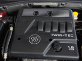 2005款 凯越 HRV 1.6LE-MT