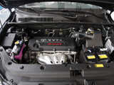 2006款 丰田 RAV4 2.4 豪华型