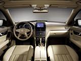 2005款 奔驰C级 C200K Coupe