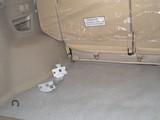 猎豹CS6后备箱