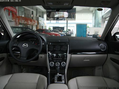 紧凑车的价格享受中型车 3款超值中型车