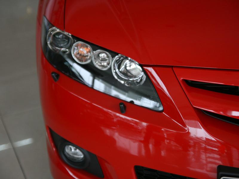 一汽马自达 马自达6 2.3l 5at轿跑其它与改装1471358高清图片