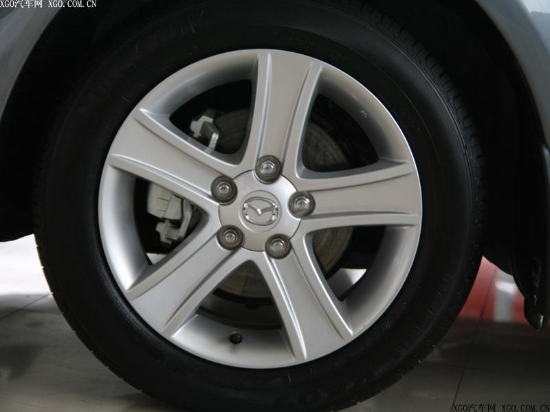一汽马自达 马自达6 2.0l运动型轿跑其它与改装1496408高清图片