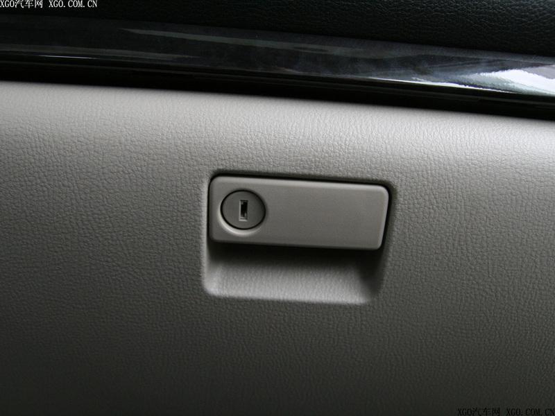 一汽马自达2008款 马自达6 轿跑 2.0 运动型其它与改装图高清图片