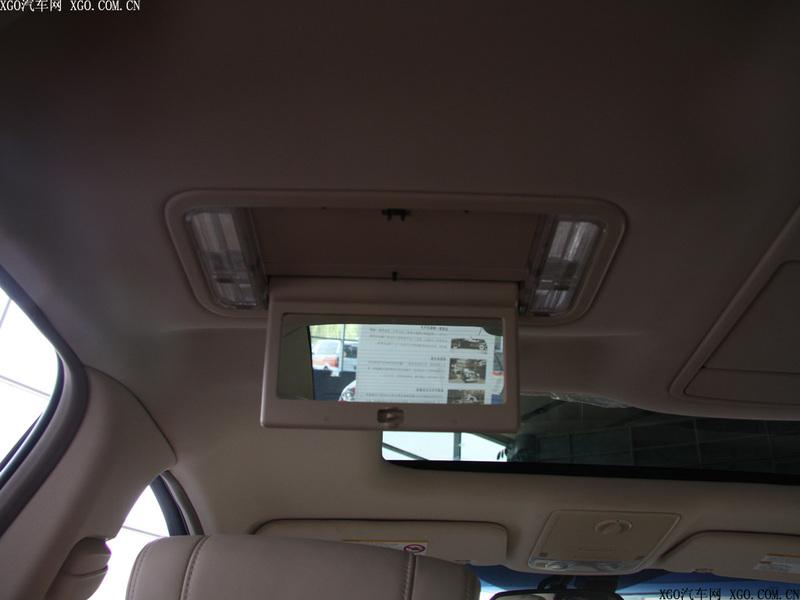 通用别克 林荫大道3.6l旗舰版车厢座椅1478714 高清图片