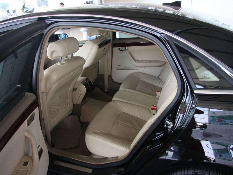 通用别克 林荫大道3.6l旗舰版车厢座椅1478740 高清图片