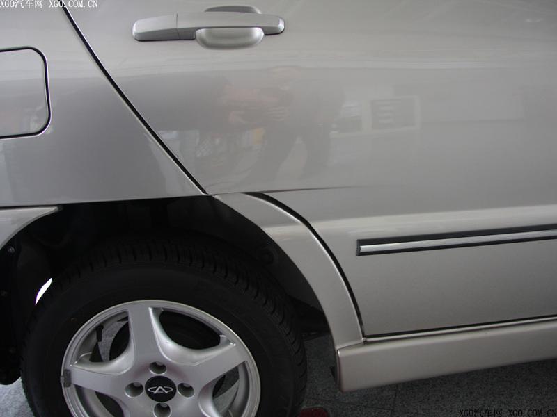 奇瑞汽车 旗云 1.3标准型其它与改装1484863高清图片