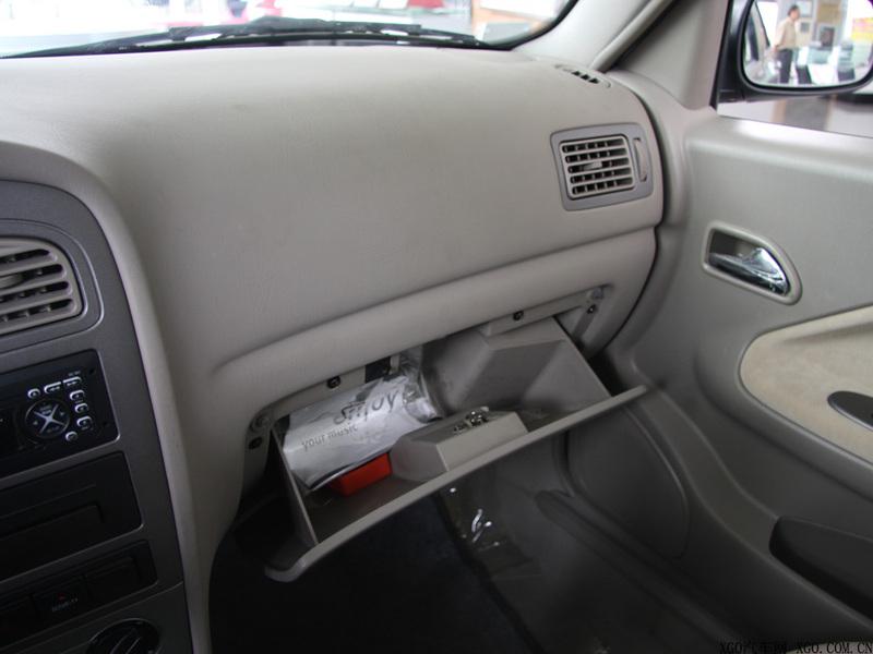 奇瑞汽车 旗云 1.3标准型中控方向盘1484879高清图片