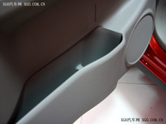 都是日系贴心车 3款热门三厢车空间对比