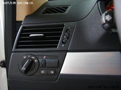 运动型多功能车 宝马X3最高优惠10.61万