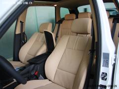 高性价比SUV 宝马X3最高优惠达10.8万元