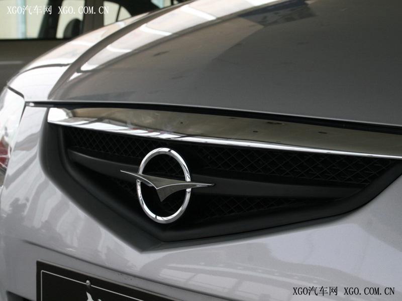 海马汽车 新普力马1.8 手动标准5座其它与改装1613928高清图片