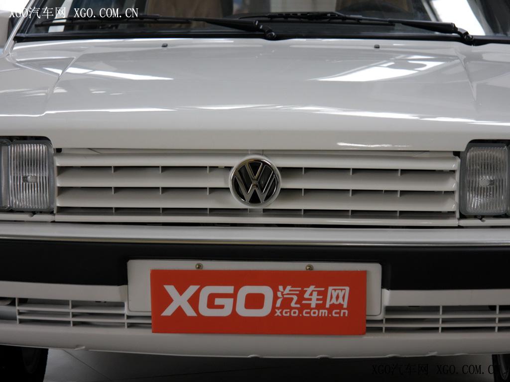 2004款 桑塔纳 1.8 旅行车其它与改装1614970