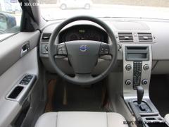 安全不失动感 沃尔沃S40全系优惠1.5万