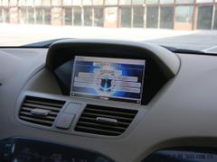 弯道小王子 高端SUV讴歌MDX优惠10万元