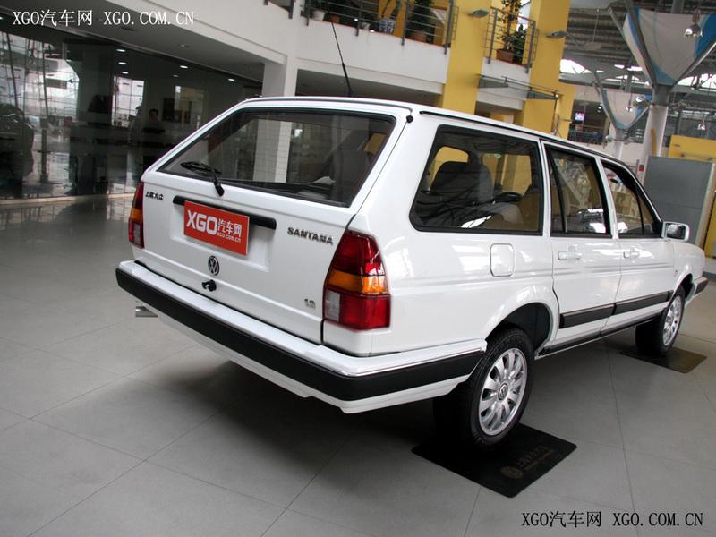 【2004款 桑塔纳 1.8 旅行车4s店报价】重庆巨众汽车