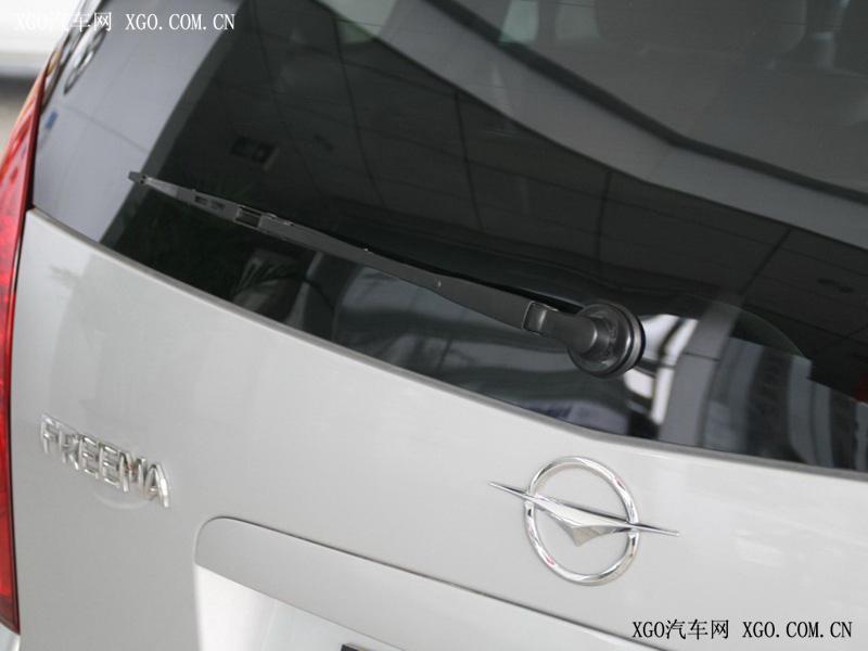 海马汽车 新普力马1.8 手动标准5座其它与改装1613904高清图片