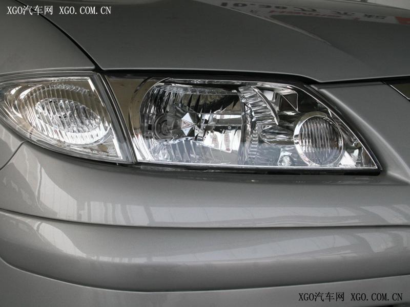 海马汽车 新普力马1.8 手动标准5座其它与改装1613922高清图片