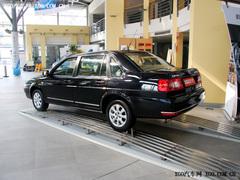朗逸继续蝉联冠军 11月车型销量排行榜