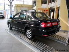 """存活最久的车型 6款仅存中国的""""支柱""""车"""