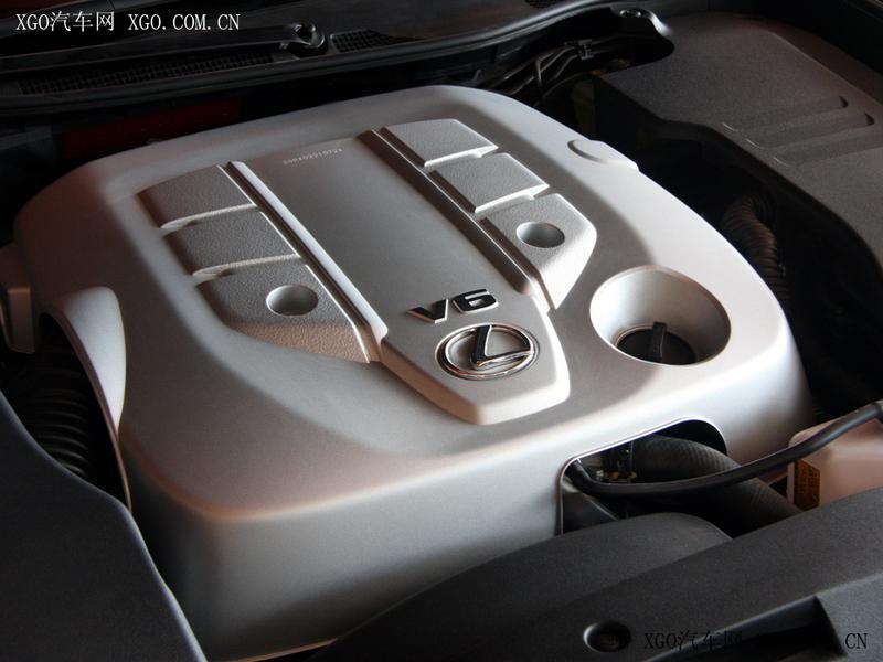 雷克萨斯 雷克萨斯 gs 300基本型其它与改装1711251高清图片