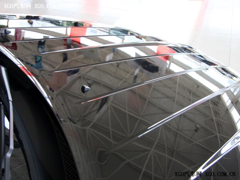 北京克莱斯勒 铂锐 2.4L 豪华型其它与改装1719356
