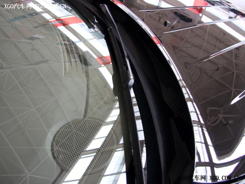 北京克莱斯勒 铂锐 2.4L 豪华型其它与改装1719357高清图片