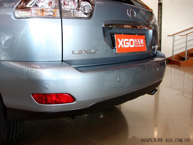 雷克萨斯 雷克萨斯 RX 350其它与改装1711610高清图片