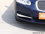 捷豹XF 2009款  XF 3.0L V6豪华版_高清图3