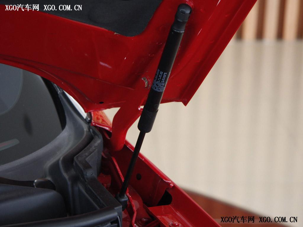 上海汽车 2008款 荣威550 550s 1.8t 品智版其它与改装2198266高清图片