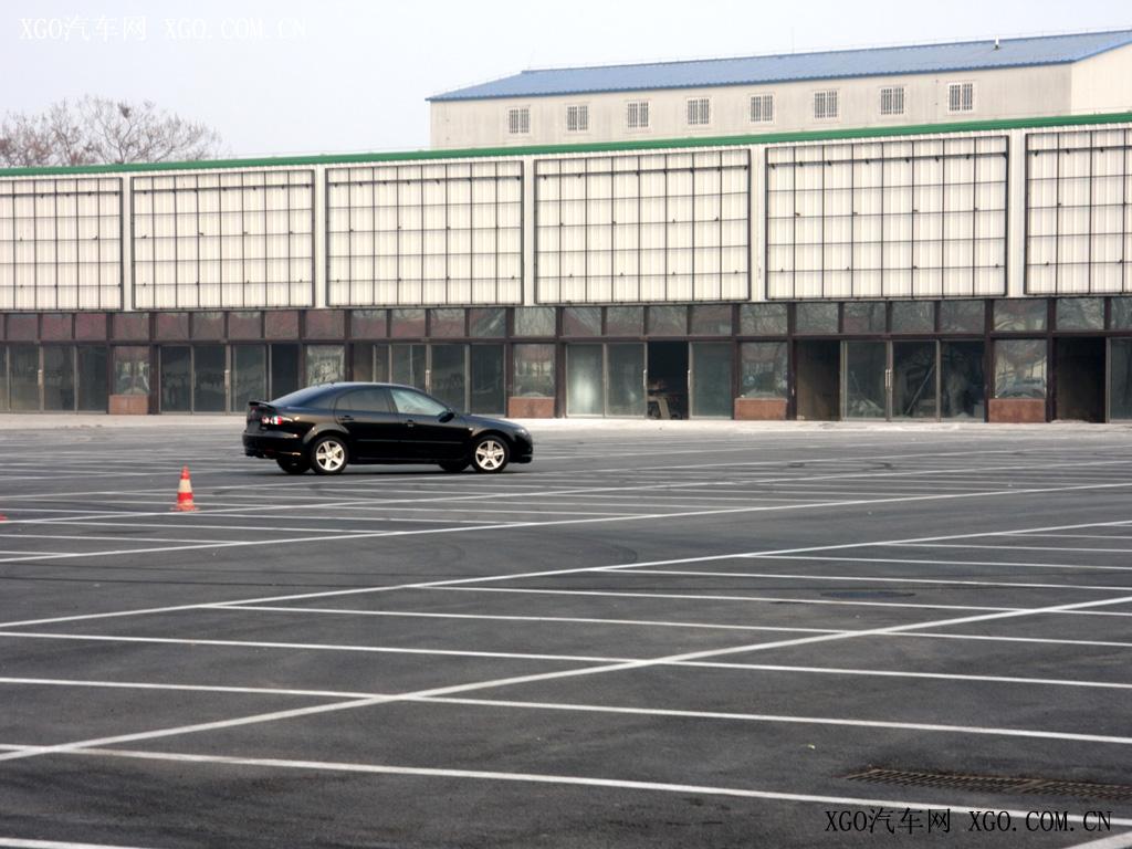 一汽马自达 马自达6 2.3l 5at轿跑评测图片2125290高清图片