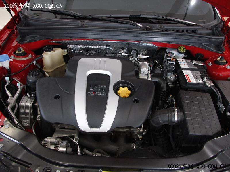 上海汽车 2008款 荣威550 550s 1.8t 品智版其它与改装2198231高清图片