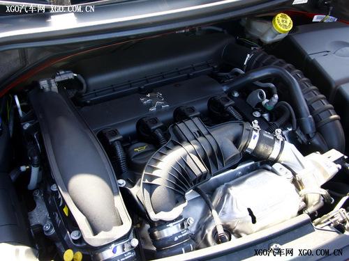 动力强耗油少 多款直喷发动机车型介绍