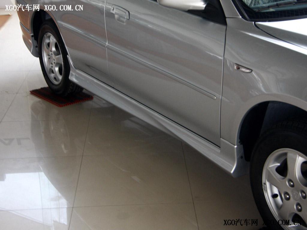 东南汽车 2007款 东南三菱 蓝瑟 1.6运动豪华型其它与改装2408763高清图片